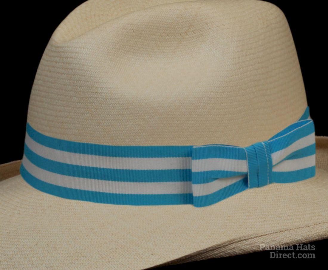 Stripe Light Blue Band