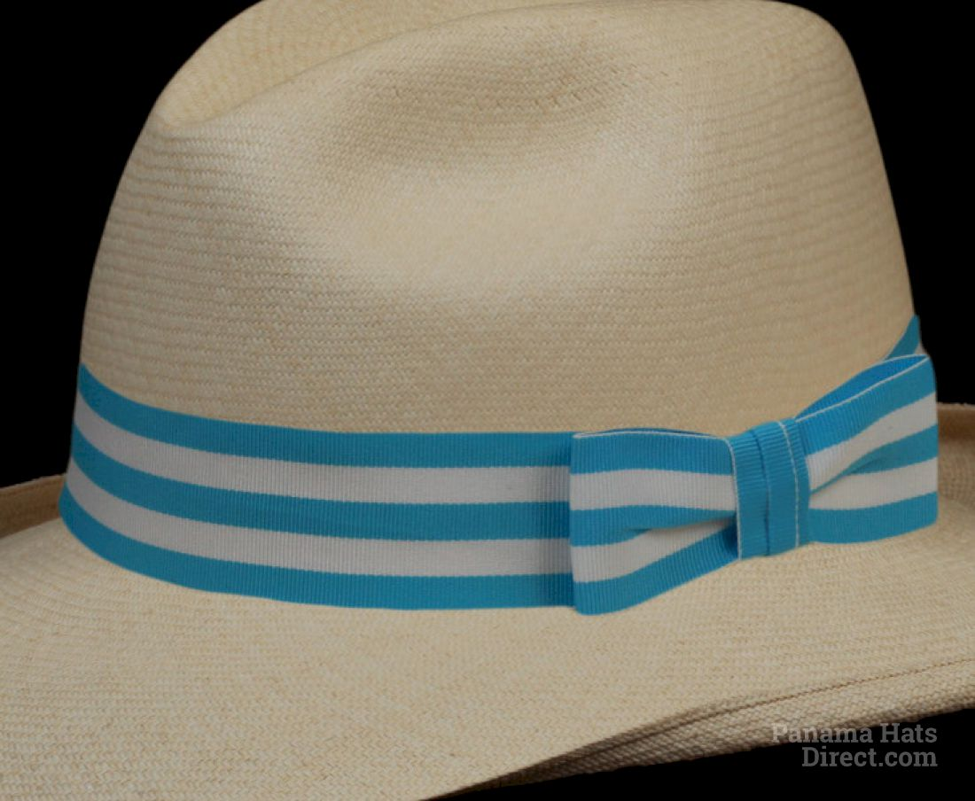 Stripe Light Blue Band