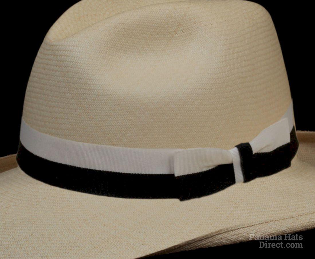 BiStripe Black White Band