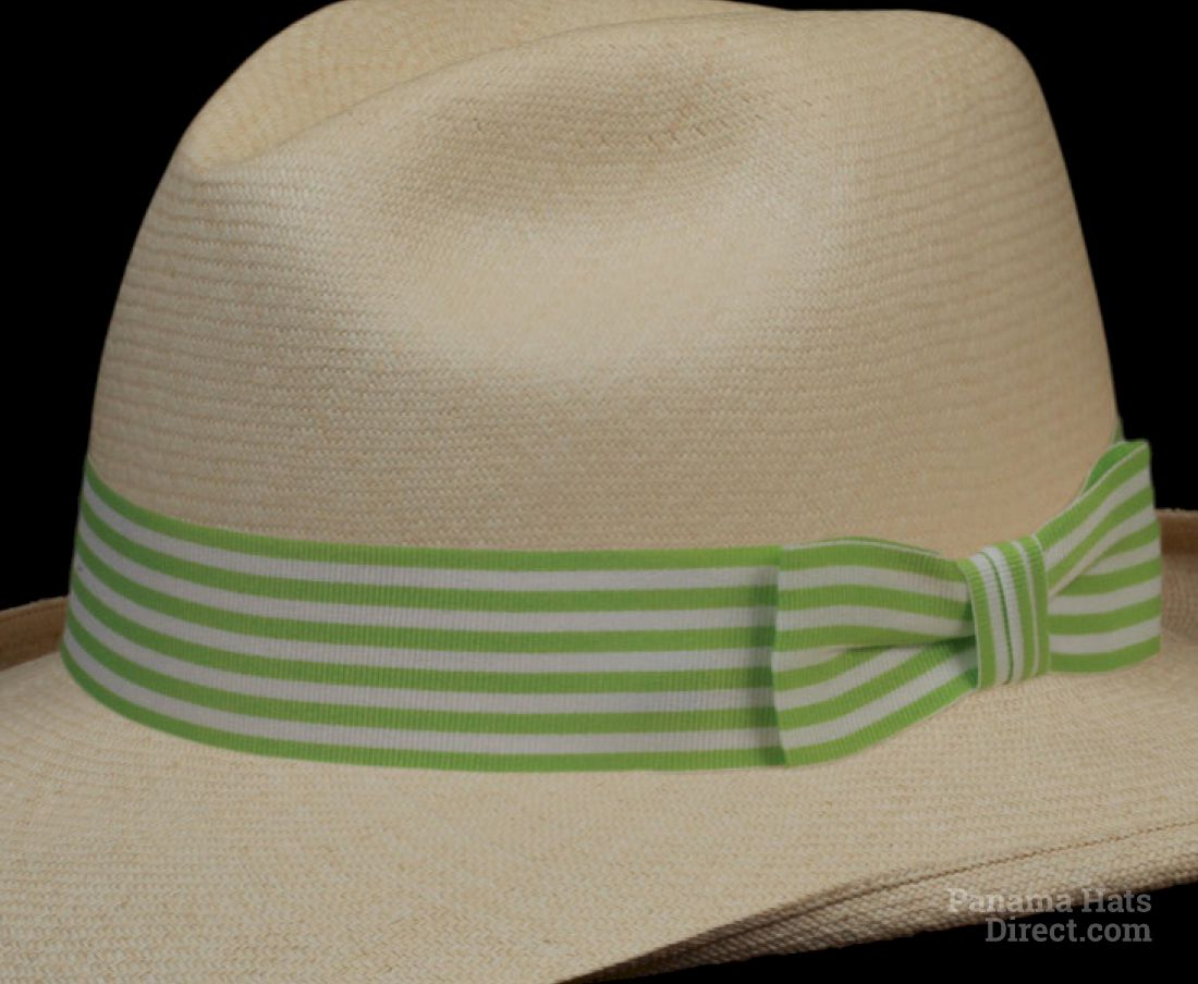 Candy Stripe Green Band