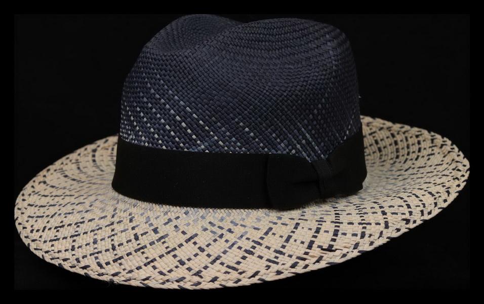 Cuenca Grade 1 Trilby Panama Hat