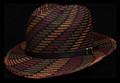 Cuenca Grade 4 Trilby Panama Hat