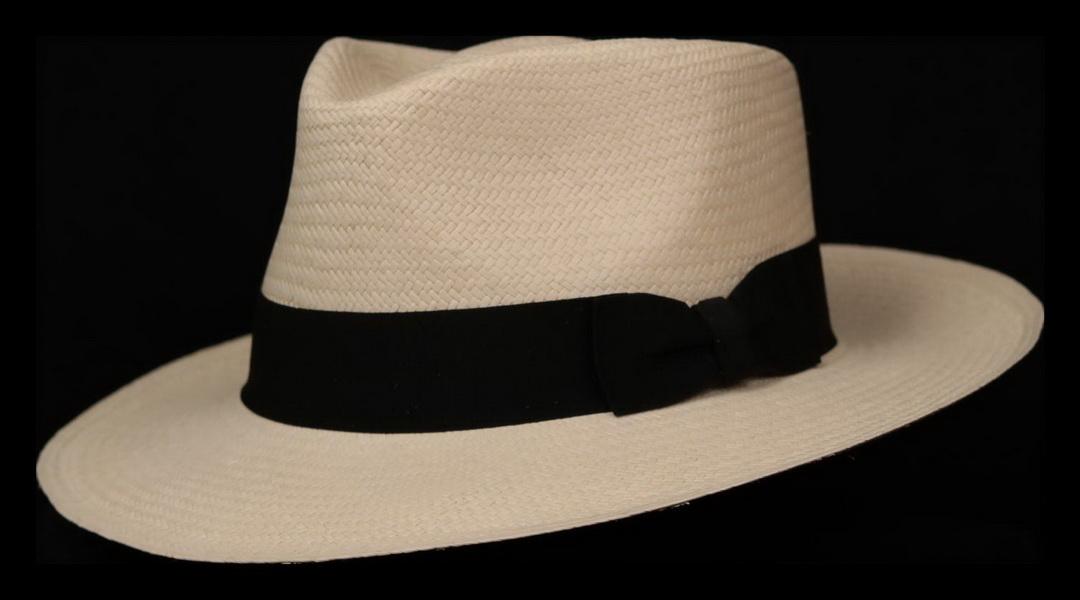 Cuenca Grade 4 Havana Panama Hat