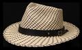 Cuenca Grade 4 Plantation Panama Hat