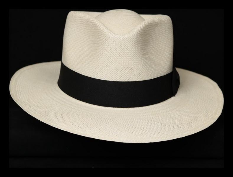 Cuenca Grade 1 Havana Panama Hat