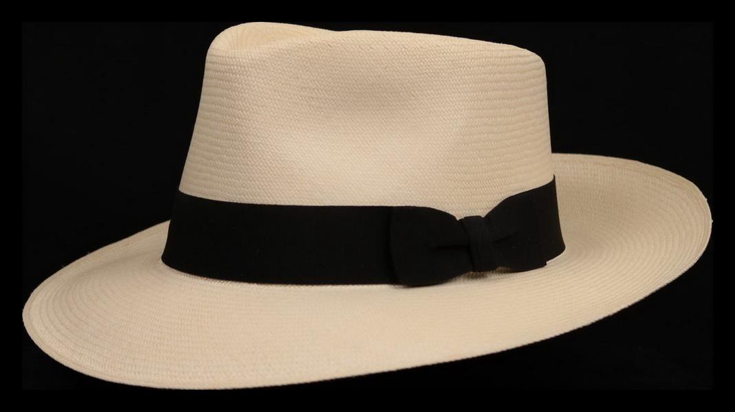 Montecristi Super Fino Havana Panama Hat