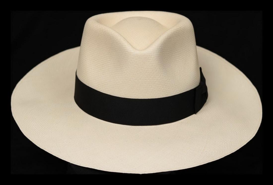 Montecristi Special Reserve Havana Panama Hat