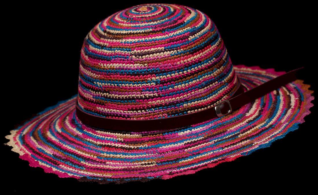 Cuenca Grade 4 Pava Panama Hat