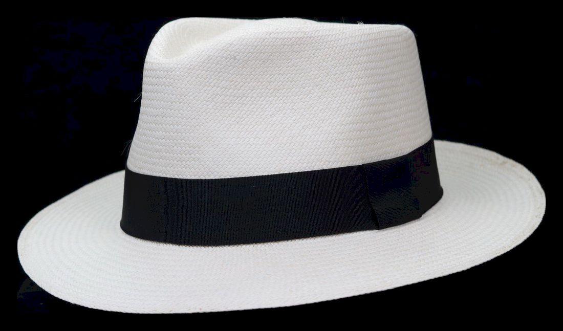 Cuenca Grade 8 Havana Panama Hat