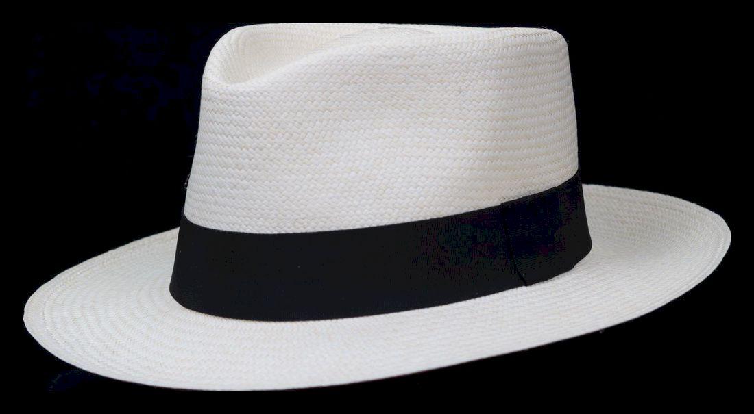 Cuenca Grade 6 Havana Panama Hat