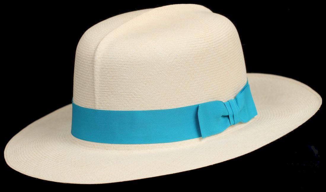 Montecristi Fino Fino Optimo Panama Hat