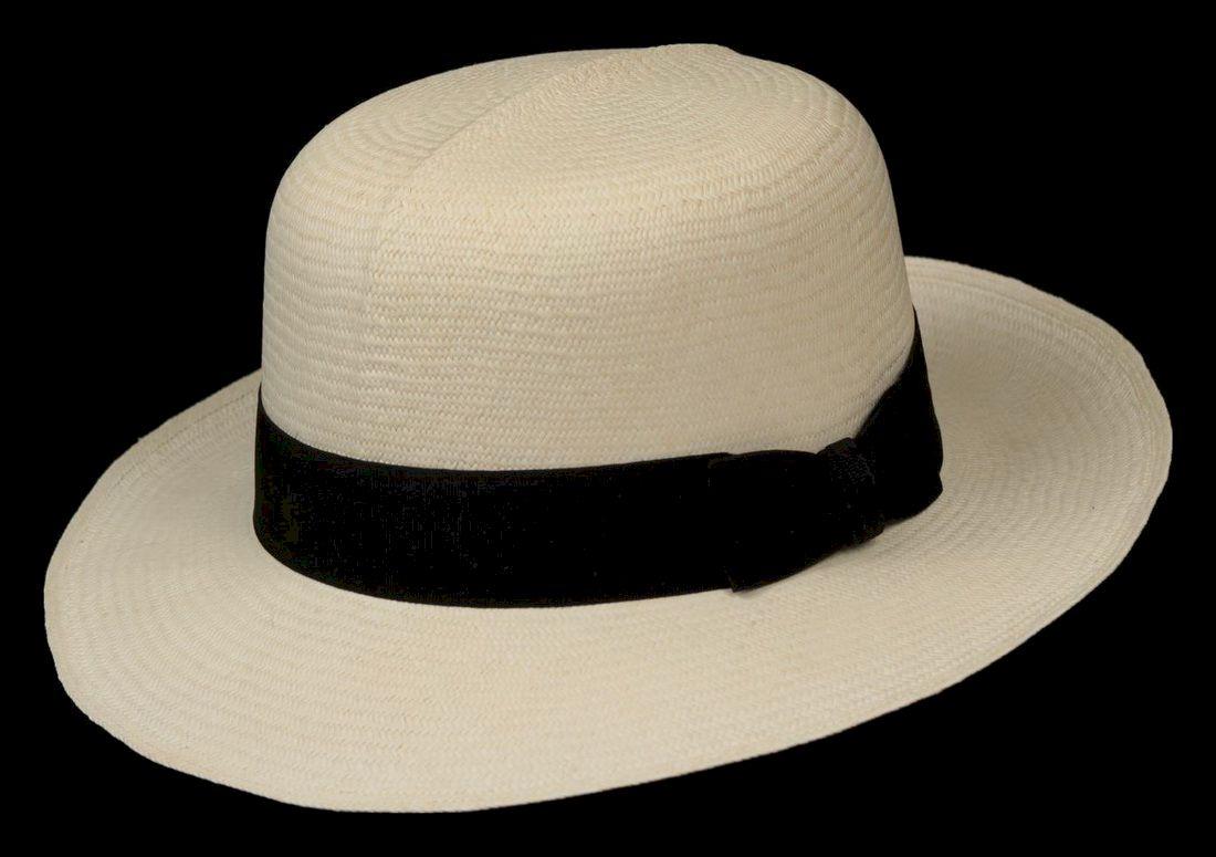 Montecristi Fino Optimo Panama Hat