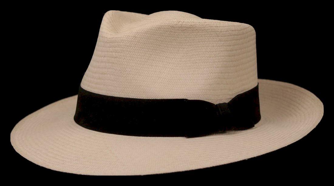 Montecristi Fino Havana Panama Hat
