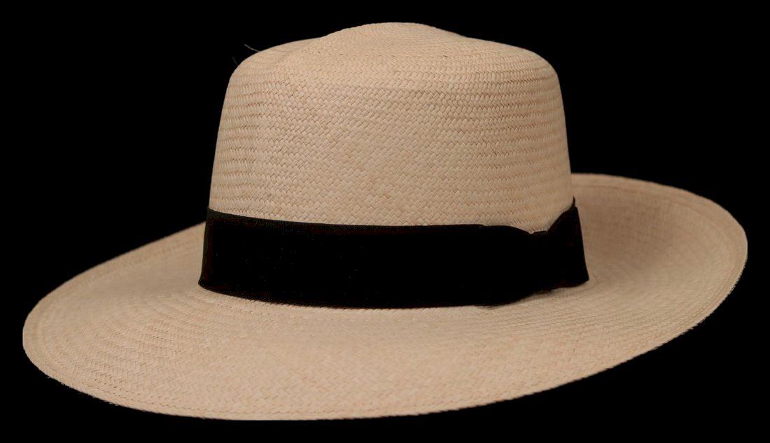 Montecristi Sub Fino Optimo Panama Hat