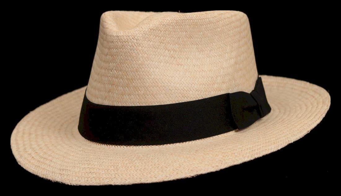 Montecristi Sub Fino Havana Panama Hat