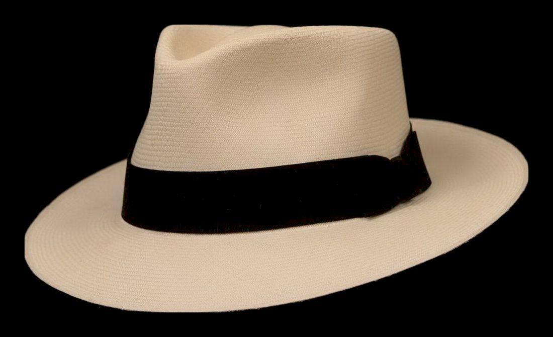 Montecristi Fino Fino Havana Panama Hat