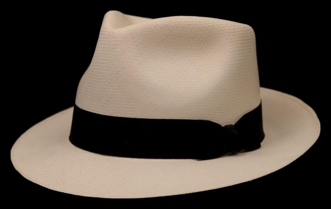 Montecristi Fino Fino Plantation Panama Hat