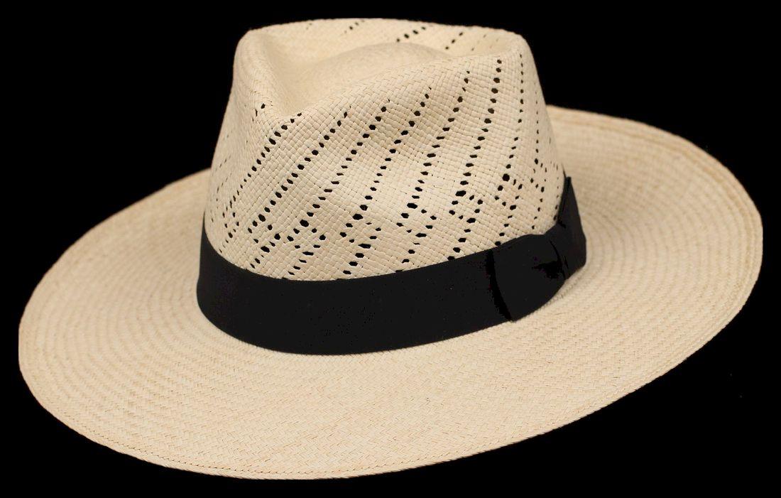 Montecristi Sub Fino Plantation Panama Hat
