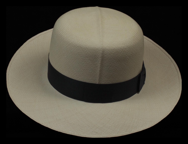 Classic Havana Panama Hat